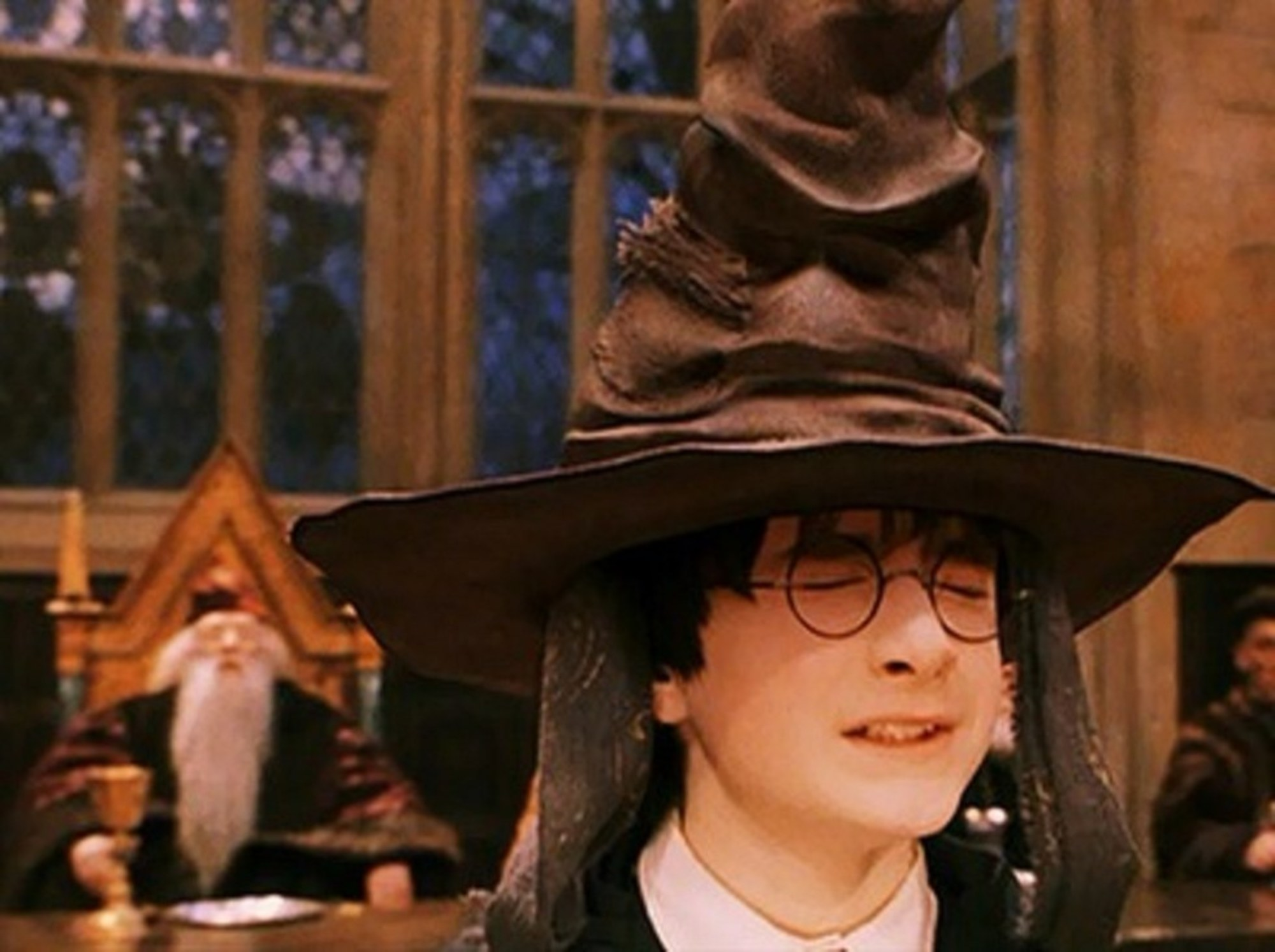 Calling is Like the Sorting Hat
