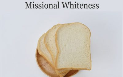 The Missional Church is White and What We Should Do About It