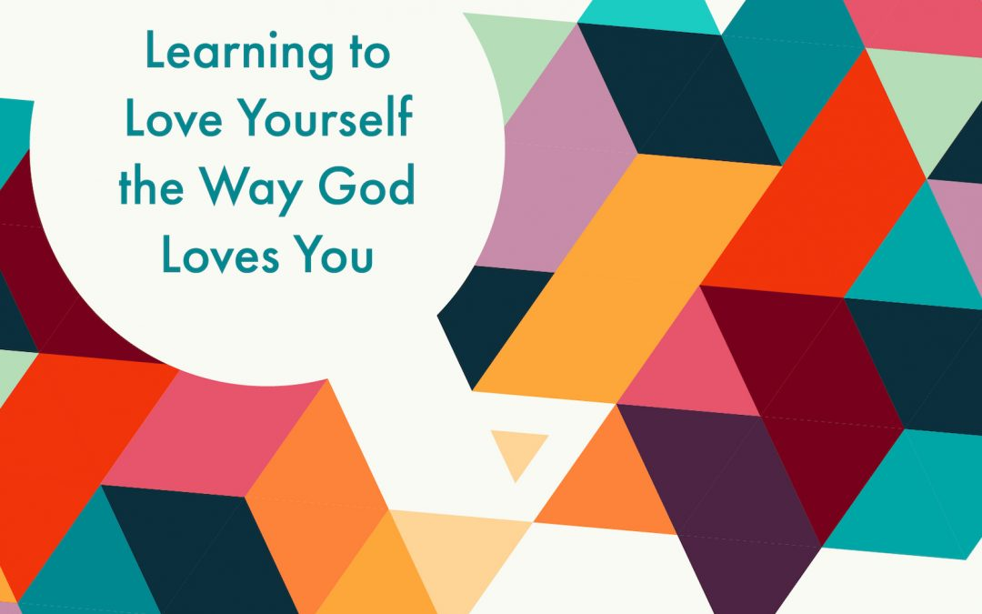 #21 – You Are Enough – Renewing Spirituality with Jonathan Puddle and Rohadi
